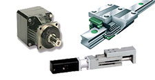 Mechanical Components - Cates Control Solutions - Houston, Dallas (DFW), San Antonio, Austin TX