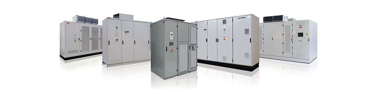 ABB Medium Voltage Drives - Cates Control Solutions - Houston, Dallas (DFW), San Antonio, Austin TX