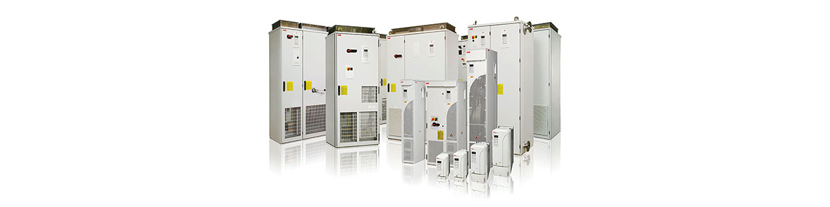 ABB Single Drives - Cates Control Solutions - Houston, Dallas (DFW), San Antonio, Austin TX