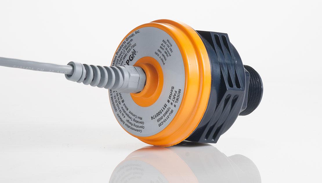Cates Control Solutions - APG Ultrasonic Sensors