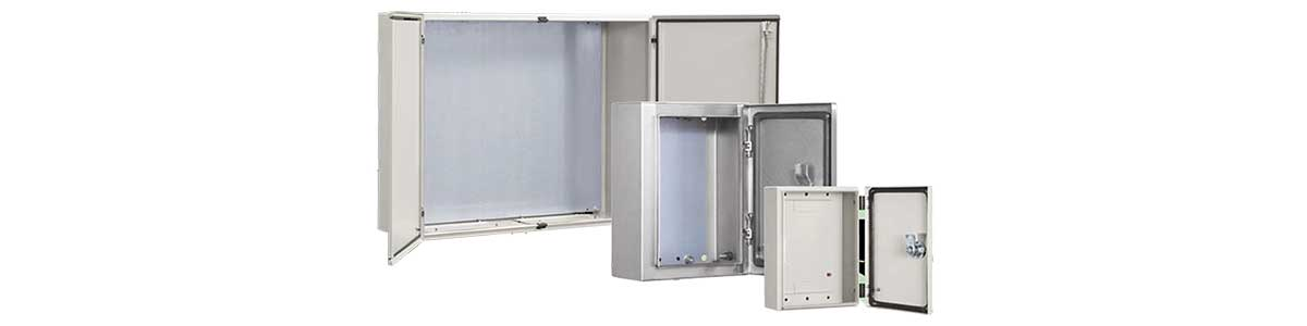 Haewa Industrial Cabinets - Cates Control Solutions - Houston, Dallas (DFW), San Antonio, Austin TX