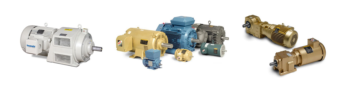 Motors & Gears - - Cates Control Solutions - Houston, Dallas (DFW), San Antonio, Austin TX