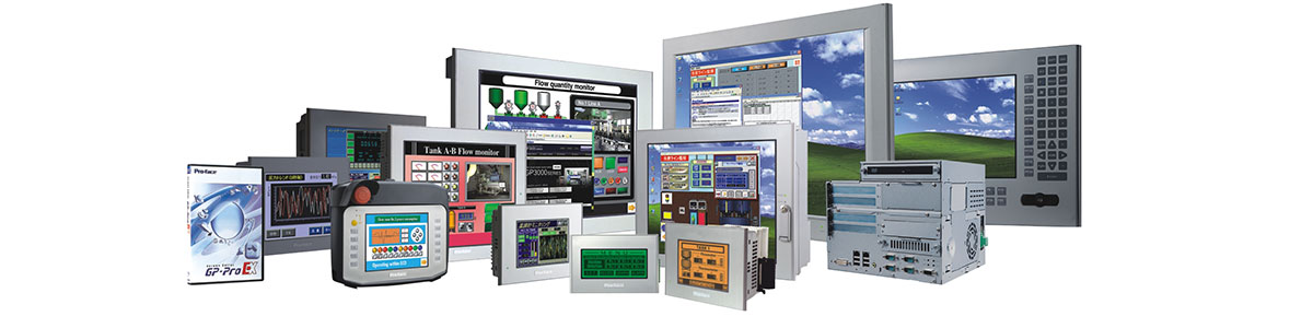 Operator Interfaces - - Cates Control Solutions - Houston, Dallas (DFW), San Antonio, Austin TX