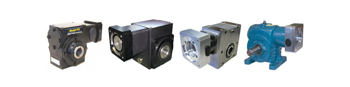 Cone Drive Gearboxes - Cates Control Solutions - Houston, Dallas (DFW), San Antonio, Austin TX