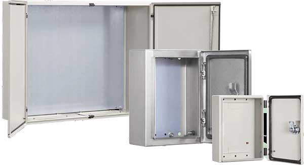Haewa Enclosures - Cates Control Solutions - Houston, Dallas (DFW), San Antonio, Austin TX